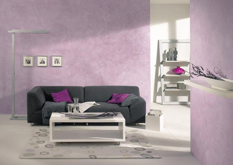 Dekorative raumgestaltung malerei strobl st johann im for Raumgestaltung innen